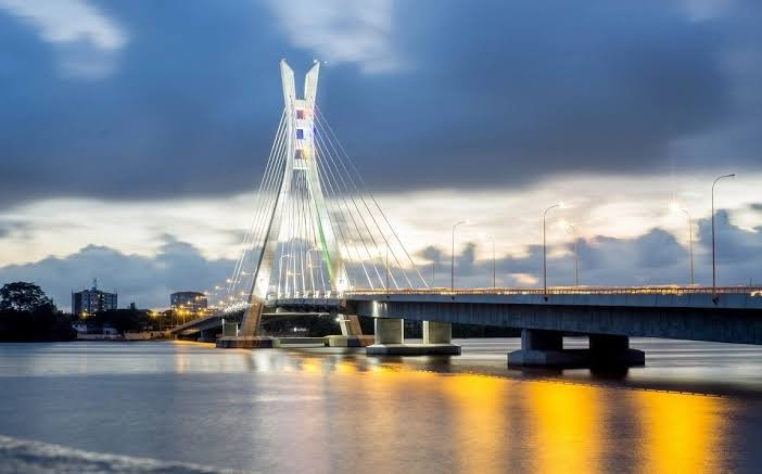 Lagos as one of the top most industrial states in Nigeria