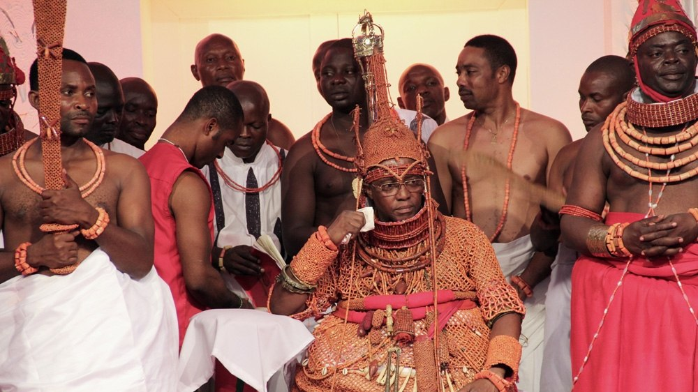 Oba Ehengbuda was the last Oba of Benin to come out physically to act as a leader in battle