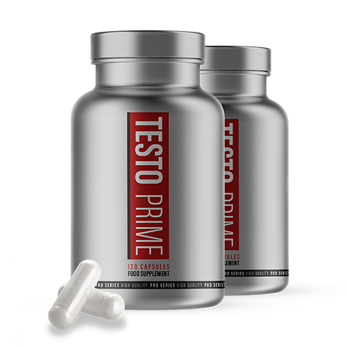 TestoPrime Review – Is This A Great Testosterone Booster To Use ?