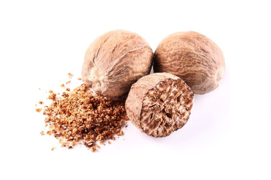 If You Want To live Long, Please Be Careful Of These 5 Foods - Nutmeg