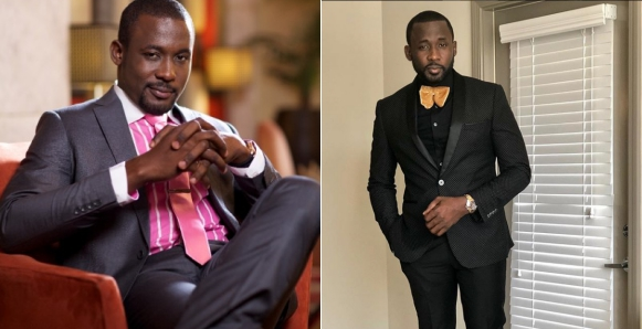 5 Nigerian Actors Who Starred In Hollywood Productions