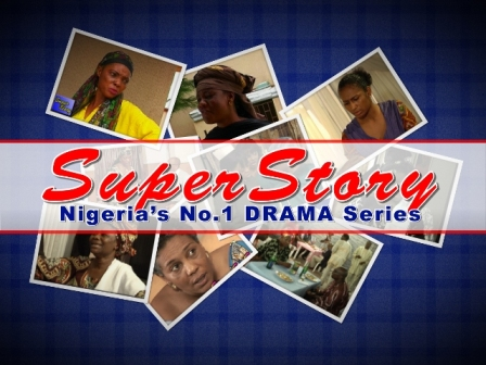 5 Evergreen Nigerian Soap Operas You Might Have Forgotten - Super story