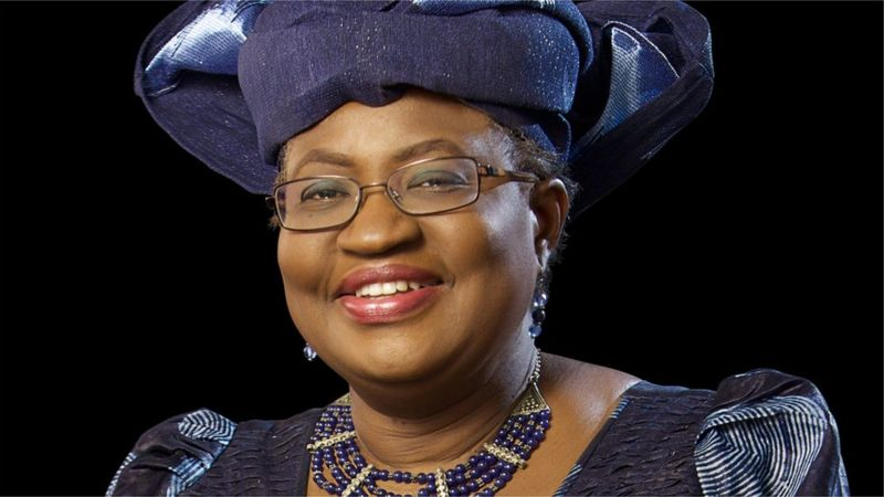 10 African Women Who Have Made The World Proud With Their Popular Achievements - Ngozi Okonjo Iweala