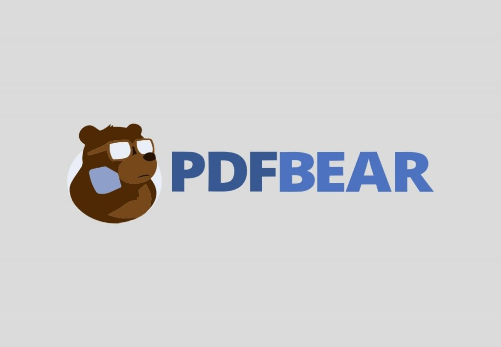 PDF Bear - Best Online Tools For Freelance Writers In 2021
