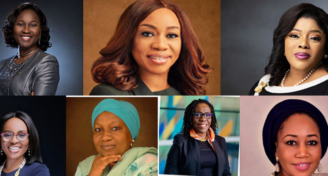 7 Powerful Women Leading Some of The Nigerian's Biggest Banks