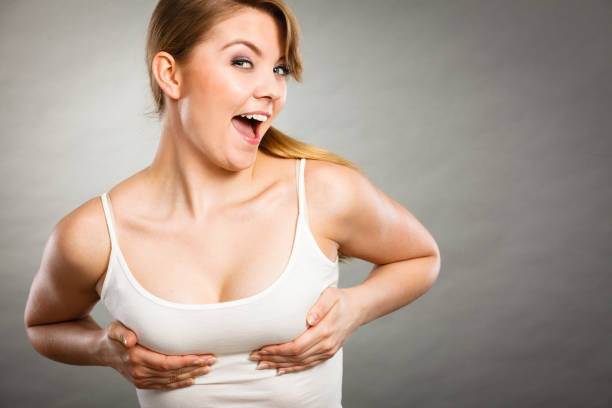 5 Lies About Breasts That Every Woman Has Probably Heard