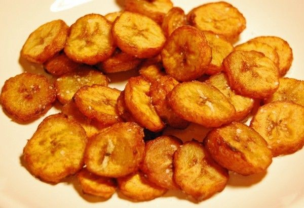 Popular Nigerian Foods That Are Dangerous To Your Health - Fried Plantain
