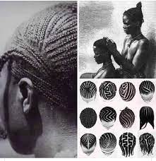 How Cornrows Were Used As Slaves Map To Freedom