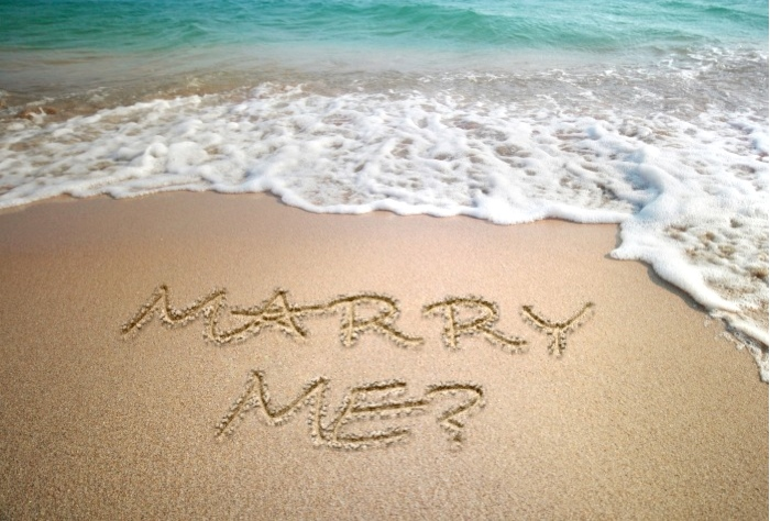 10 Romantic Marriage Proposal Ideas That Will Blow Her Mind
