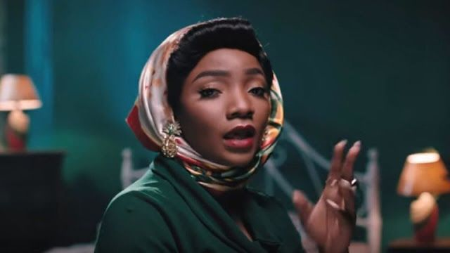 Superstar Simi: 5 Things She Has To Say About Motherhood