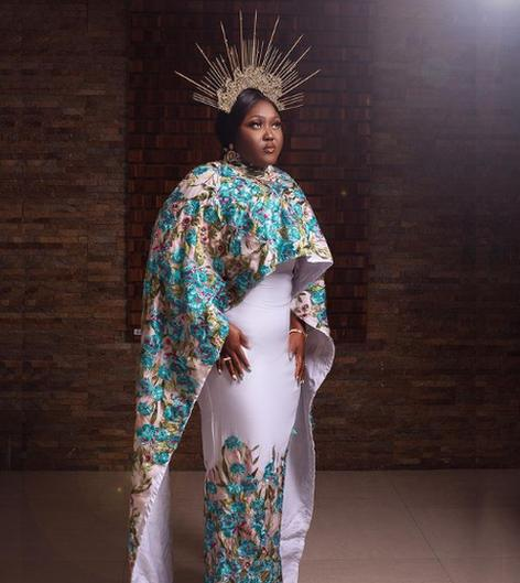 Who is Blessing Jessica Obasi?
