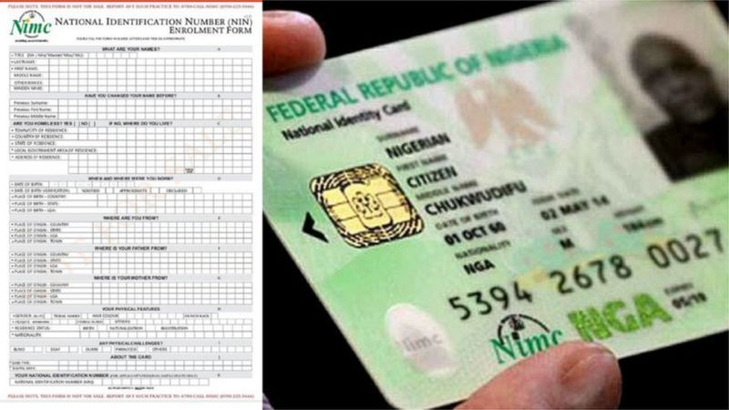 NIN: See The New Product That Can Allow Nigerians To Register for Their National Identity Number Without Stress