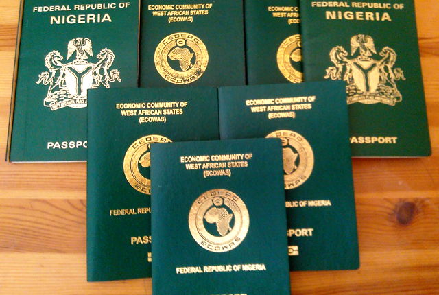 Why Federal Government Suspended Passports Of Over 2,000 Travellers