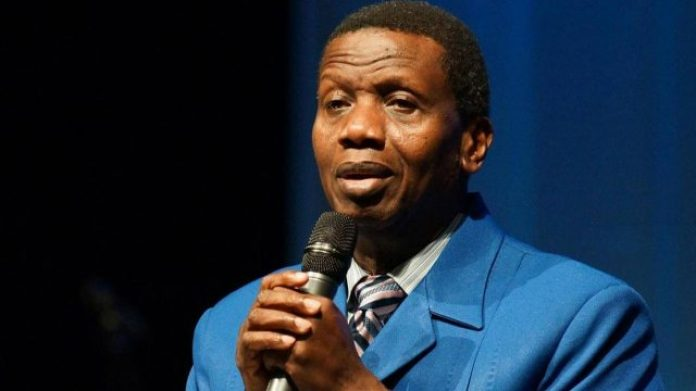 """""""Buhari Likely to Move the Seat of Power to Daura, His Home Town.""""- Pst Adeboye Reveals"""