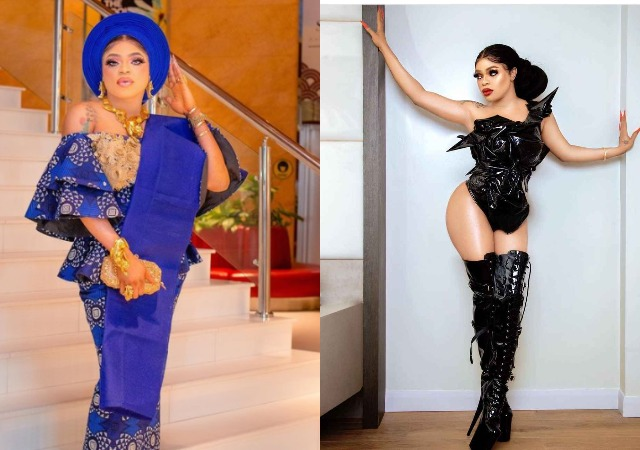 """""""Be Ready To Defend All Your Lies"""" – Kayamata Dealer Threatens Bobrisky"""