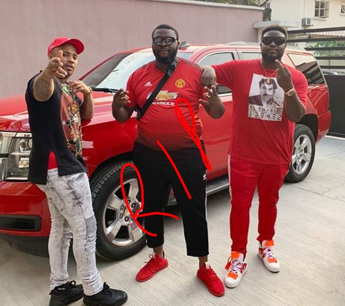 See The List Of Davido's Friends Who Have Died Mysteriously Between 2017- 2021 - Chime Amaechi