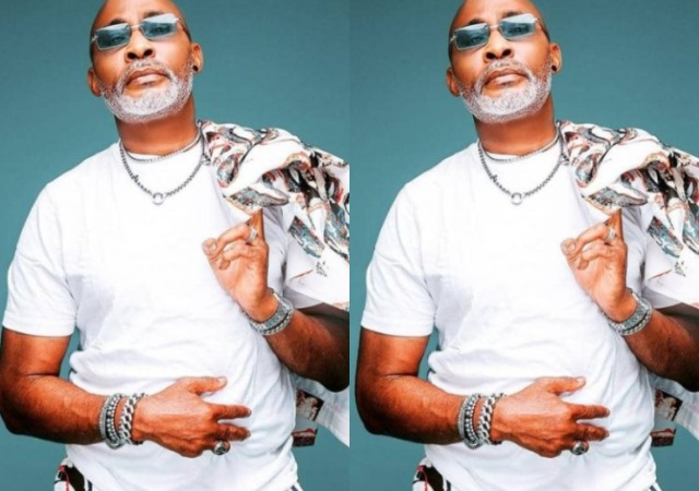 Days After Revealing That He Has Never Kissed Sola Sobowale, RMD Wins 'Man Of The Year' Award