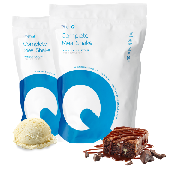What is PhenQ Complete Meal Shake ?