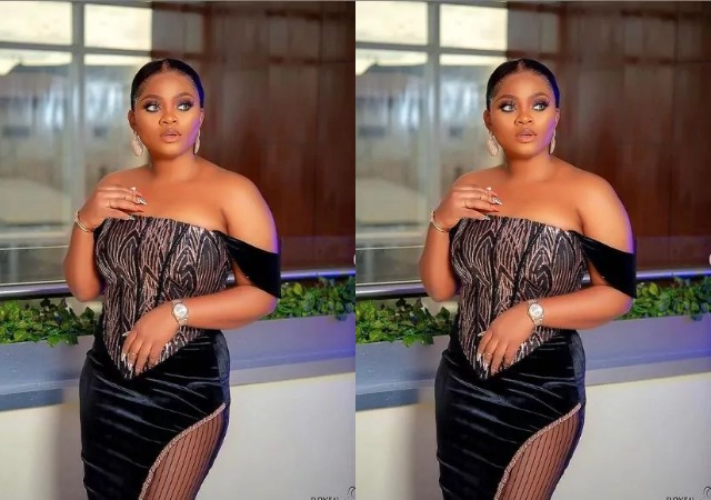 Boma and I Didn't Have S3x, My Behaviour Was Wrong – Tega Apologizes To Nigerians