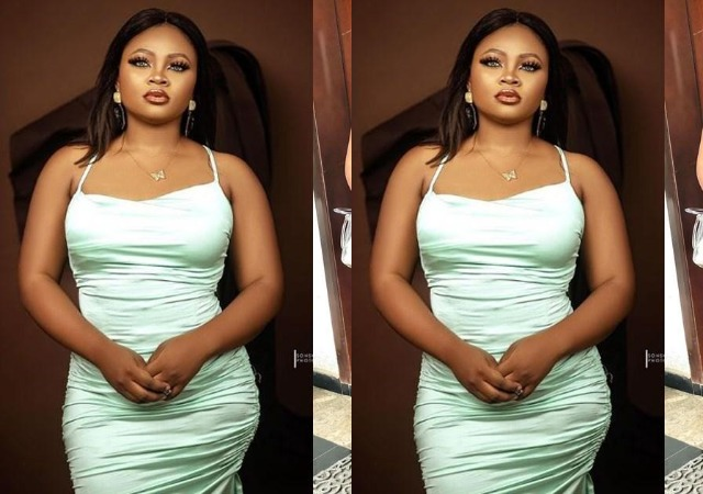 So What If I Slept with Boma, The Show is Rated 18 – Tega